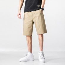 2020 Men S Casual Breathable Simple Solid Color Low Moq Summer Outdoor Wholesale Cargo Shorts Cargo Shorts Men Casual Casual