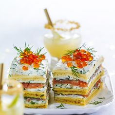 Découvrez la recette Bûchettes de saumon sur cuisineactuelle.fr.