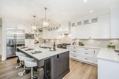10 Plums by Wallmark Custom Homes, represents a one-of-a-kind opportunity for home buyers who are looking for a new or custom view home in North Vancouver. Vancouver, Custom Homes, Plum, Kitchens, Home Decor, Decoration Home, Room Decor, Kitchen, Cuisine