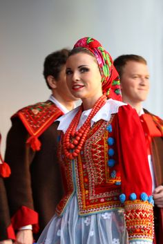 Elzbieta Ogermann Zespol Slask Koszecin POLAND von Markus Duda