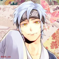 Mitsuki is my fav out of the new gen