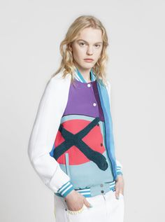 Mira Mikati Spring 2016 Ready-to-Wear Collection Photos - Vogue