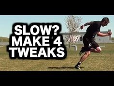 Sprint technique and mechanics are important if you want to know how sprint properly and faster in Soccer Footwork Drills, Soccer Practice Drills, Soccer Skills, Soccer Tips, Soccer Goals, Hockey Drills, Volleyball Tips, Golf Tips, Softball