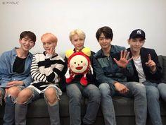 #Shinee ♥ May. 2016