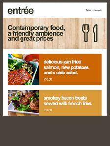 Image result for best newsletters food design