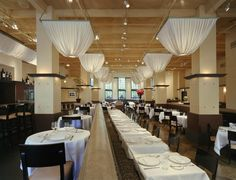 Favorite restaurant in NYC: gotham bar & grill