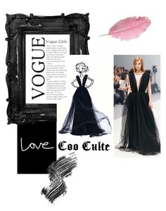 """""""#ccd1570"""" by cooculte on Polyvore featuring Illamasqua"""