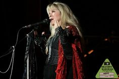Stevie Nicks-  August, 2011