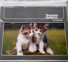 I had this is the EXACT trapper keeper! I ALWAYS got a new trapper keeper every year for school all throughout Elementary school! 90s Childhood, My Childhood Memories, School Memories, School Days, Trapper Keeper, Kickin It Old School, Nostalgia, Lisa Frank, I Remember When