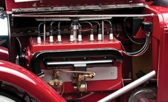 """The highest priced vintage pedal car, """"electralized"""" or otherwise, prior to the Pratte Collection auction, was this 1927 Auburn Boattail Speedster pedal car which <a href=""""http://www.rmauctions.com/lots/lot.cfm?lot_id=973790"""" target=""""_blank""""> which fetched $26,450 during RM Auctions' sale of the Milhous Collection in 2012</a>. So Barrett-Jackson and Ron Pratte might have inadvertently taken another world record with the Pratte Collection sale."""