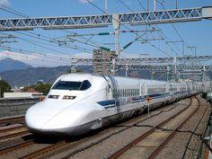 東海道・山陽新幹線 700系