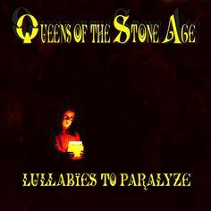 Resultado de imagen para queens of the stone age lullabies to paralyze