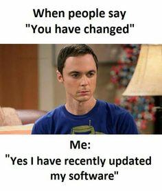 Hahahahha :) true