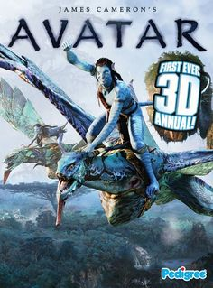 Avatar 3D Full Movie BluRay Watch Online 720p SBS Free Download
