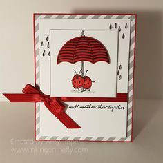 138Amy - SU - As You See It Challenge and tagged card, framelits, love you lots, Stampin' Up, weather together
