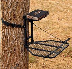 Big Game Treestands Boss™ HD Hang-On Treestand