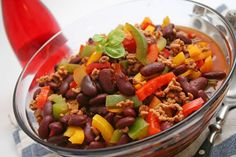 Mexican Chili Con Carne Superbowl Snack#.VR3XmVItGYk#.VR3XmVItGYk