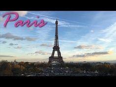 Um dia em Paris: Montmartre Torre Eiffel e Arco do Triunfo!