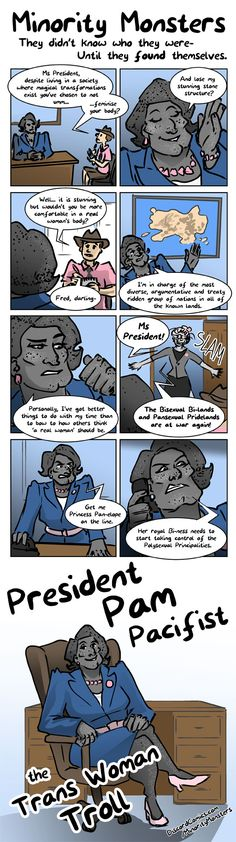 23-President-Pam-the-Trans-Woman-Troll – Discord Comics