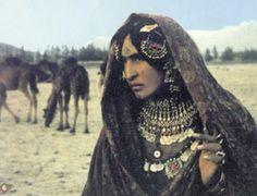 Kuchi Woman.