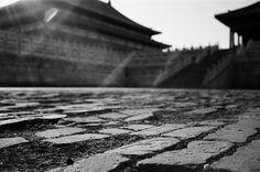Forbidden City    Leica Summicron 35mm f2 8elements,   Fujifilm Neopan 400