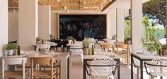 5* Hotel ME Ibiza by Meliá - ventiladores de techo de Casa Bruno