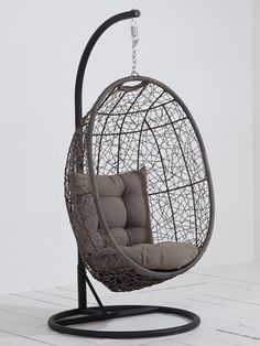 1000 images about hangstoel on pinterest hanging chairs met and bora bora. Black Bedroom Furniture Sets. Home Design Ideas