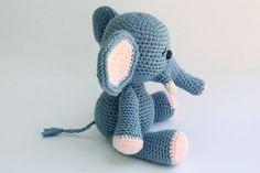Hey, I found this really awesome Etsy listing at https://www.etsy.com/listing/239661841/pattern-elephant-amigurumi-elephant