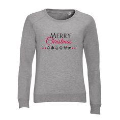 #pulldenoel #noel  #christmas #merrychristmas #joyeuxnoel #sweatshirt #femme #fashion