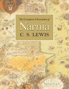 The Complete Chronicles of Narnia by C S Lewis