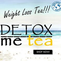 Shop online www.detoxmetea.com for 5% discount on limited time only. ✔