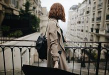 Van Gogh Arte, Seconde Chance, What Is Self, Quoi Porter, Travel Clothes Women, New City, Travel Alone, Casual Chic, Solo Travel