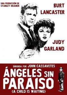 Título original  A Child is Waiting  Año  1963  Duración  102 min.  País  Estados Unidos  Director  John Cassavetes  G...