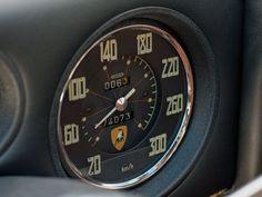 1965 Lamborghini 350 GT | Classic Driver Market