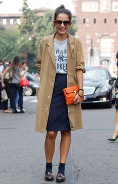 1000 Images About Streetstyle Female On Pinterest Milan Fashion Weeks Paris Fashion Weeks