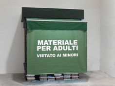 Francesc Ruiz, Spanish Pavillion, 61 Venice Biennale, Los sujetos, curated by Martí Manen