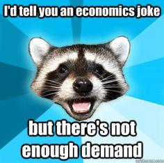 Afbeelding - Economistenmopje. #economie