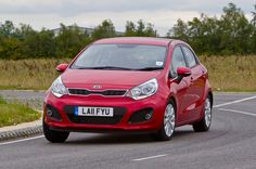 Kia's star is raising, can its new supermini continue that trend?