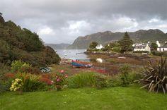 https://flic.kr/p/g41PGv | Plockton (06) - Scotland | All'estremità del Loch…