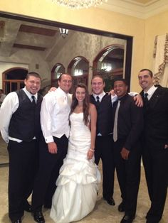 1000 images about clay matthews on pinterest clay for Green bay packers wedding dress