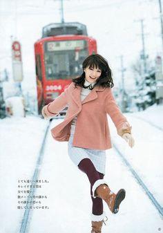 函館市電に乗って真冬の谷地頭温泉へ行ってみたい衝動に駆られてしまいました。