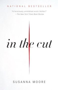 This book cover presents a great metaphor in the image. it uses the cut which like be cut by someone to develop to suit for the title in a cut.