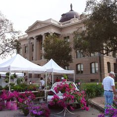 """Visit Georgetown Texas on Instagram: """"This Saturday, head downtown for Second Saturday Market Days! Open from 9 AM - 2 PM around the Courthouse.  . . .   #market…"""" Georgetown Texas, 9 Am, Gazebo, Outdoor Structures, Mood, Marketing, Instagram, Kiosk, Pavilion"""