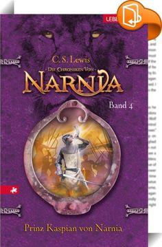 Die Chroniken von Narnia 4: Prinz Kaspian von Narnia    ::  NARNIA ... ist in höchster Gefahr! ...  Seine Tiere und Bäume wurden ausgelöscht, ebenso die Zwerge und Faune. Der grausame Herrscher und Thronräuber Miraz setzt alles daran, die Erinnerung an die alte Welt von Narnia zu verbannen. Mutig stellt sich Prinz Kaspian seinem Onkel entgegen. Er bläst in sein Zauberhorn und erhält so die Hilfe von Peter, Susan, Edmund und Lucy, die nach Narnia zurückkehren. Ein abenteuerlicher Kampf ...