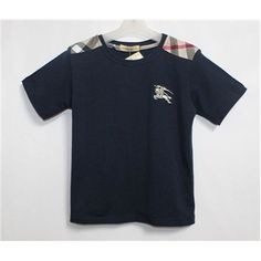 80159febc53d BURBERRY kids clothing  Burberry A0024 t-shirt