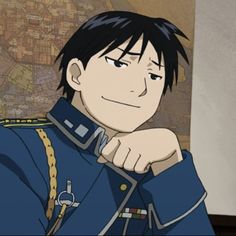 the fullmetal alchemist men react to you having your appendix removed ROY MUSTANG: soooooo does this mean our date is cancelled? ALEX LOUIS ARMSTRONG: you are still a WARRIOR! Roy Mustang, Fullmetal Alchemist Brotherhood, Manga Art, Manga Anime, Fulmetal Alchemist, Boku No Academia, Anime Films, Killua, Hero
