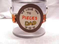 Homemade Happiness: Gifts For Dad