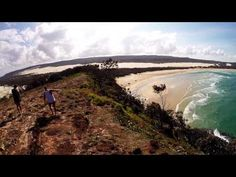 ▶ Australia East Coast 2015 [GoPro Hero3+] - YouTube