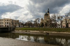 Cathedral of the Annunciation. Kharkov. Ukraine
