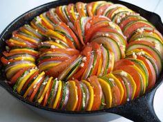 『レミーのおいしいレストラン』の再現レシピ「ラタトゥイユ」を作りませんか? - macaroni